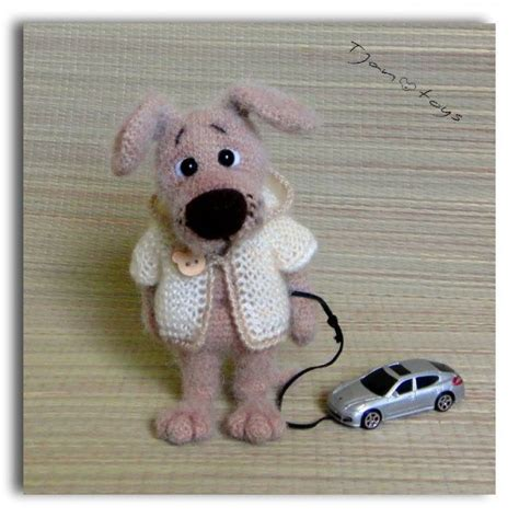 Handmade Soft Toys Free Patterns - 151 best images about amigurumi perro on