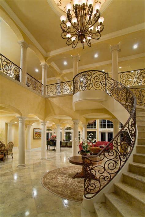 luxury foyer interior design casa paralea traditional other metro by jma interior