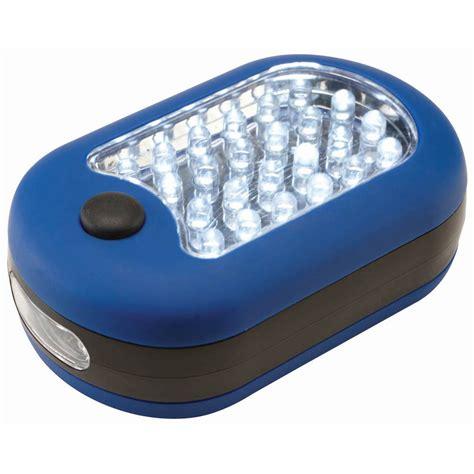 27 Led Portable Worklight Flashlight