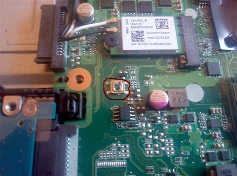 battery reset button acer laptop aspire e5 573g battery reset button damaged acer community