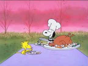 snoopy thanksgiving photos snoopy and the peanuts gang celebrate a charlie brown
