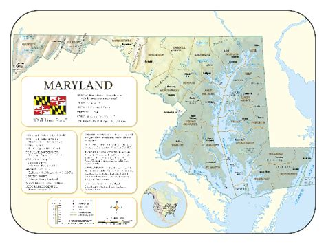 maryland map cities towns gudu ngiseng map of maryland cities and towns