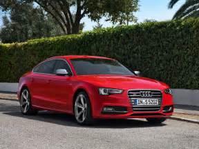 Audi S5 Facelift by S5 Sportback 1st Generation Facelift S5 Audi