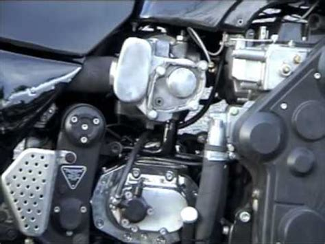 Kompresor Tiger triumph tiger kompressor diesel
