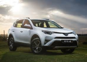 Toyota Financial Services South Africa Facelifted Toyota Rav4 2015 Drive Cars Co Za