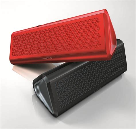 Creative Airwave Hd creative airwave hd portable wireless