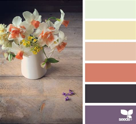 design seeds instagram spring tones design seeds