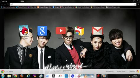 theme google bigbang nurhidayahrahim new theme of google chrome big bang v