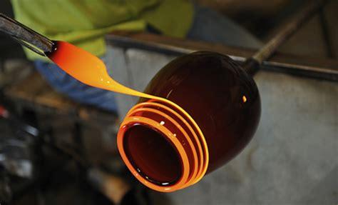 fabbrica bicchieri vetro il vetro artistico di murano l artigianato promozione