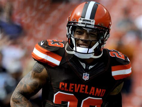 joe haden bench press joe haden bench press browns coach calls criticism of joe