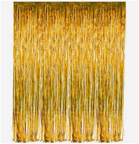 gold curtain trim gold fringe curtain the house of bachelorette