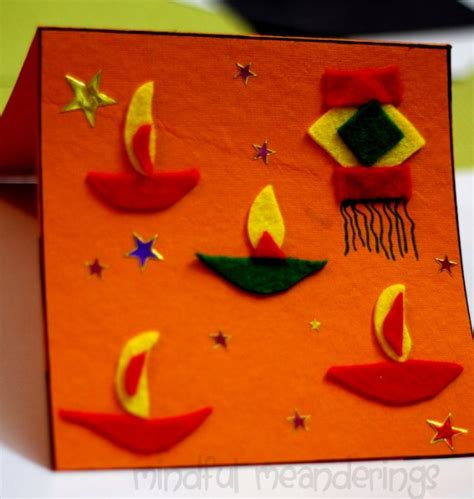 Paper Craft Ideas For Diwali - diy diwali project ideas for children schools k4 craft