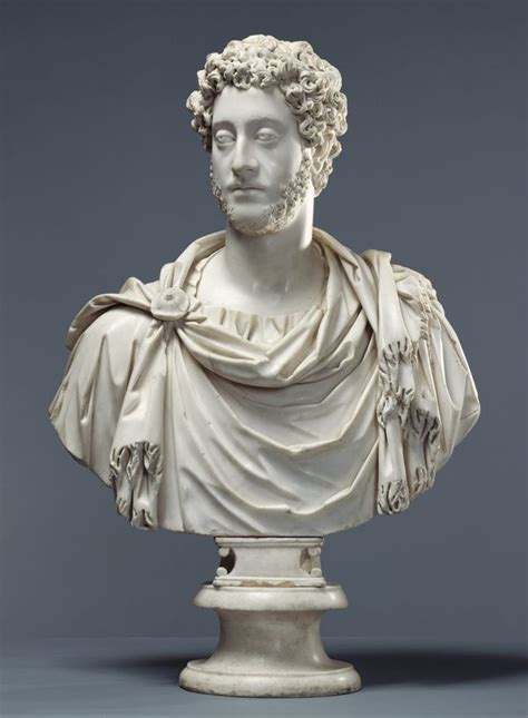 Empereur Commode by Bust Of Emperor Commodus Bread Circuses