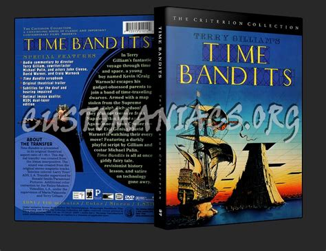 Time Bandits Criterion Collection forum the criterion collection scanned covers page 4 dvd covers labels by customaniacs