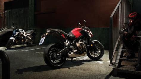 Tieferlegung Honda Cb650f by Honda Cb650f Motocykl Typu Honda