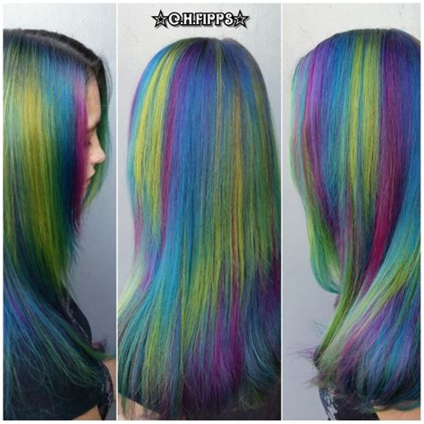 pattern hair color short hair color patterns short hairstyles of color