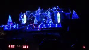 abc s winner of quot the great christmas light fight quot youtube