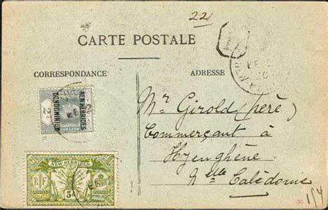 Pch Registration Fee - the new hebrides postal history sts