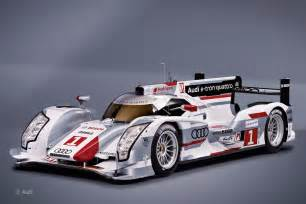 Le Mans Cars Williams To Supply Hybrid System For Audi Le Mans Car 183 F1