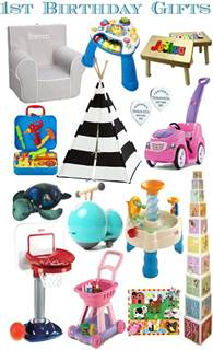 rnlmusings gift guide 1st birthday gifts