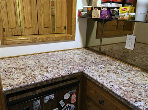 Transform Countertops by Transform Your Countertops With A Diy Granite Counter