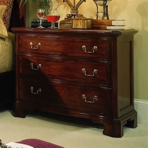 american drew cherry grove bedroom set american drew cherry grove mansion wood panel bed 5 piece