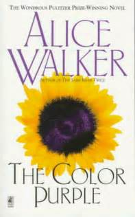 why was the color purple banned banned books the color purple by walker book