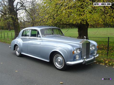 rolls royce silver cloud rolls royce silver cloud history photos on better parts ltd