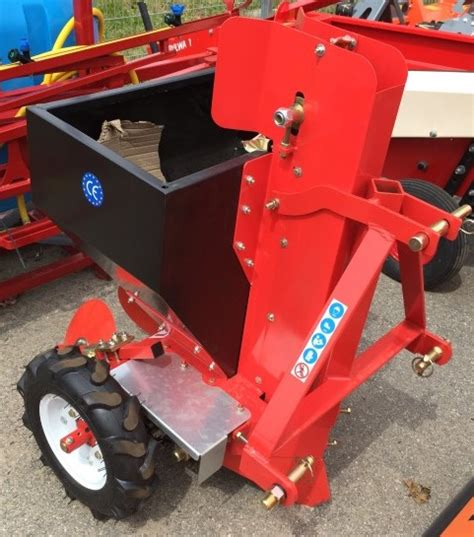 Used Potato Planter For Sale by Used Agma Planter Potato Planters Year 2016 Price 520