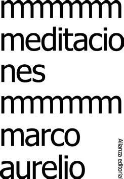 meditaciones o soliloquios meditations or soliloquies emperor of rome marcus aurelius