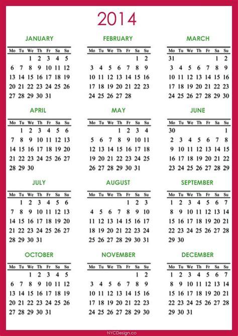 free printable calendar 2014 legal size paper dimensions 67 best printables images on pinterest free printables