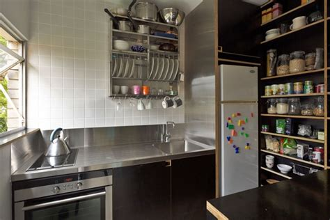 small square kitchen design home