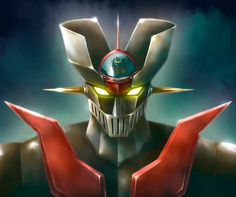 Z Animex by Mazinger Z Anime Photo 30736796 Fanpop