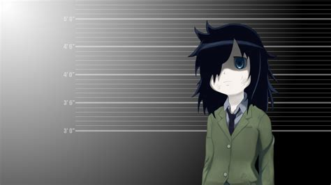 Download Anime Watamote Bd Watamote Hd Wallpapers