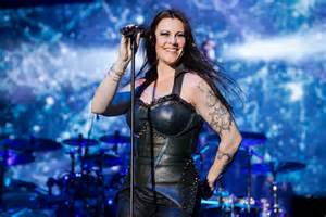 Floor Jansen by Photo Floor Jansen
