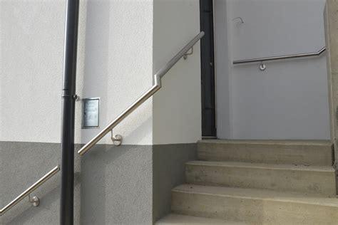 handlauf terrasse schlosserei gel 228 nder balkon terrasse stiege