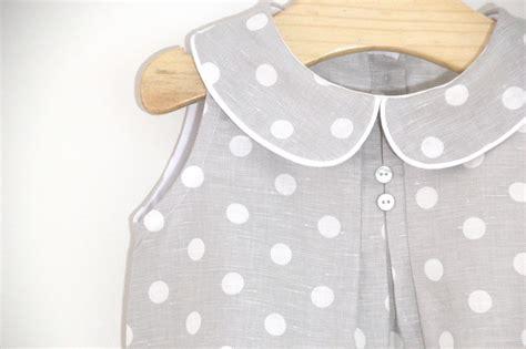 patrones para boinas de tela bebe tutorial y patrones pelele de lunares para bebe diy