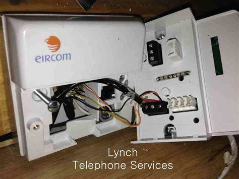 wiring diagram eircom phone socket images wiring diagram