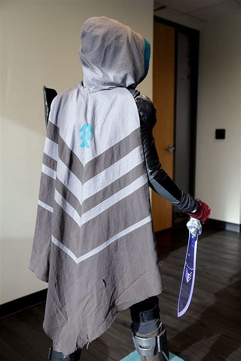 Hoodie Destiny Blade Dancer 51 best images about comicon on