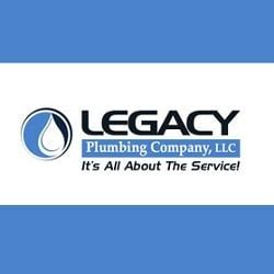 Plumbing Company Reviews by Legacy Plumbing Company 12 Reviews Plumbing 7416
