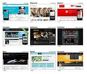 drupal themes explained commercial themes drupal themes explained informit
