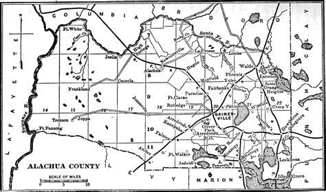 alachua county alachua county 1890
