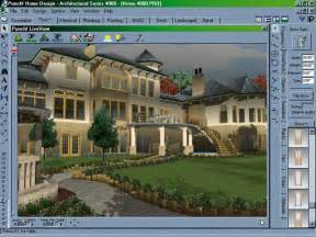 Home Design Architectural Series 4000 Punch Home Design Architectural Series 4000