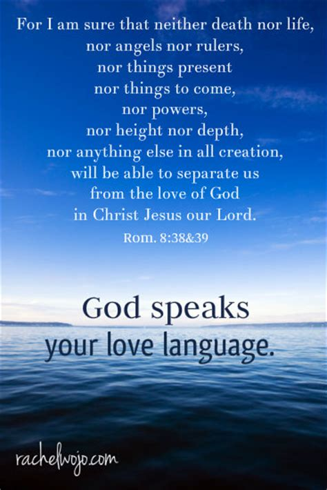 Learning The Language Of God god speaks quotes quotesgram