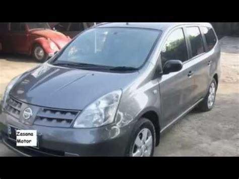 Jual Lu Grand Livina harga mobil bekas nissan grand livina tahun 2010
