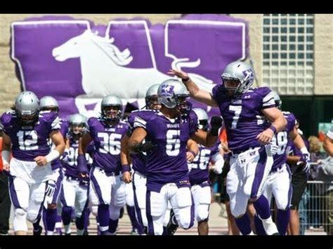 western mustangs football western mustangs football 2012 season highlights