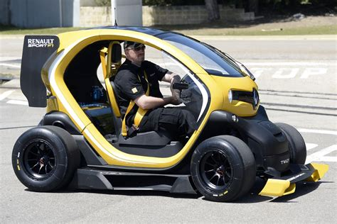 twizy renault renault twizy rs f1 concept 2013 hottest car wallpapers
