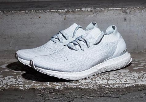 Adidas Ub Caged Trple Blck Mat adidas ultra boost uncaged quot white quot