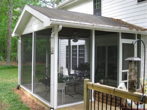 Enclosed Patio Room Kits Modern Patio Outdoor Patio Room Kit