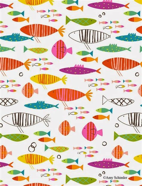 pattern explorer 3 75 imprimibles peces peces pinterest 물고기자리 바다 및 디자인